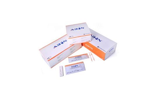 MULTI-DROGA 02 (COC.THC) SABONETE 25 TESTES ABON